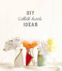 Milk Bottle Decorating Ideas 100 best Tips tricks and original ideas DIY images on Pinterest 47