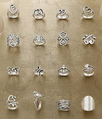 James Avery Ring Size Chart James Avery Key To My Heart Ring