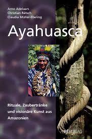 Buch: Ayahuasca von Claudia Müller ...