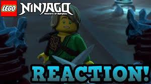 Ninjago Season 11 Episode 27 Reaction! - YouTube