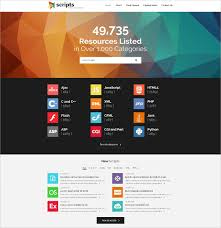 Bootstrap Website Templates Awesome 28 Directory Listing Bootstrap Themes Templates Free