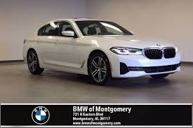 Used Bmw 5 Series For Sale In Columbus Ga Edmunds