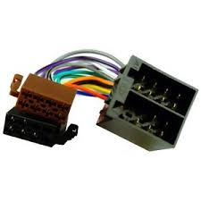 saab 9 3 98 02 iso adaptor lead wiring car radio harness connector image is loading saab 9 3 98 02 iso adaptor lead