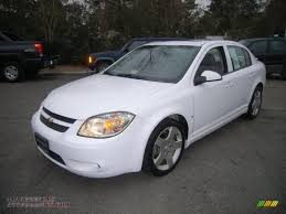 2008 Chevrolet Cobalt Sport Automatic related infomation ...