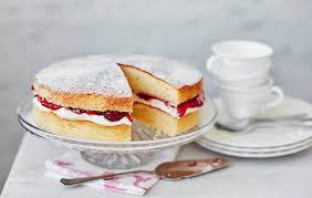 Resep Sponge Cake Kukus Dan Tips Cara Membuatnya