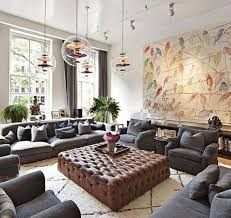 decorating a large living room. Decorating A Large Living R On Room Design Ways To Decorate Livi L