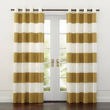 alston ivorygold curtains sophisticated modern curtain panels white and gold house remodel ideas