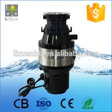 bone crusher garbage disposal. Brilliant Disposal Hot Selling 05hp Electric Bone Crusher Food Garbage Disposal With CE  Certificates With A