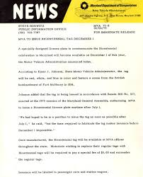 Sample Letter To Dmv 76 Maryland