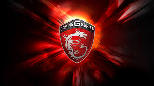 MSI Dragon Logo Gaming G Series 4K ...