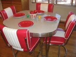 formica kitchen table. wow! double i would love to have this set formica kitchen table r