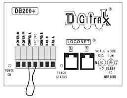 digitrax dcc things you be should know about model digitrax instructions e