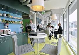 unilever office. Office Kitchen Design With Micro At New Interior For Unilever