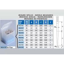 Carburator Needle Kit For Pwk Polini
