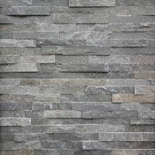 verde natural stack stone wall cladding