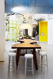 contemporary office decor. Office:Inspiring Colorful Design For Small Office Decor Idea Contemporary Interior With Cool H