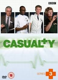 Full Cast & Crew - Casualty (1986) - Movients