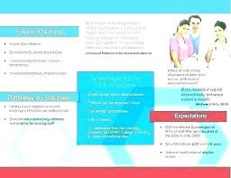 Training Flyer Templates Free Course Catalog Template Uc Web Info