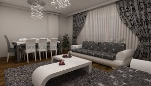 modern living room curtains. Curtain Ideas For Living Room Modern Mistanno Intended The Most Stylish And Attractive House Curtains U
