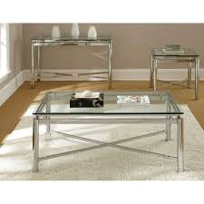 Steve Silver Nova Cocktail Table (NV100)