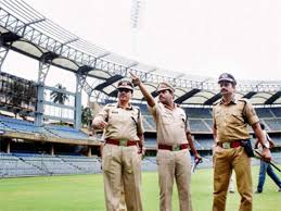Wankhede Seating Chart Sharad Pawars Mca Gives Wankhede Stadium Free For