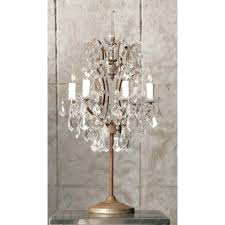 chandelier style table lamp to beautiful chandelier style table lamp decorations black crystal chandelier style table