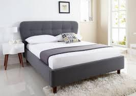 king size bed frames bedroom furniture. oslo upholstered bed frame king size frames bedroom furniture t