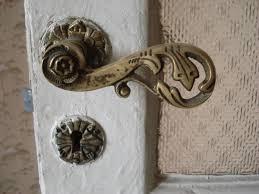 Decorating vintage door knob pictures : Vintage glass door knobs