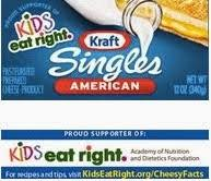 Image result for kids eat right kraft