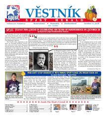 Vestnik 2018.10.17 by SPJST - issuu