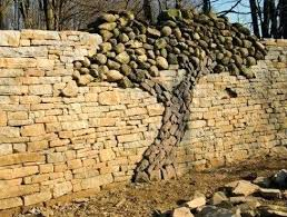 decorative stone wall peaceful inspiration ideas decorative stone wall interior decor home decoration improvement panels blocks