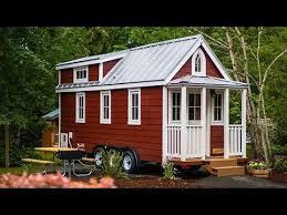 tumbleweed tiny house. Wonderful Tiny Scarlett Tiny House By Tumbleweed Company And