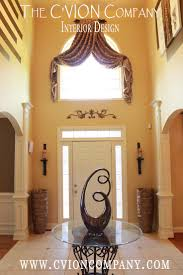 Decorating For Entrance Ways 17 Best Ideas About 2 Story Foyer On Pinterest Two Story Foyer