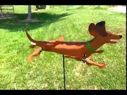 Small Picture Dachshund Whiligig Spinner Demo Premier Kites Designs YouTube