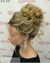 Hair Style Formal high bun updo i love this formal like pinterest bun updo 3830 by wearticles.com