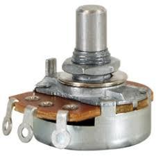 guitar wiring 102 seymour duncan potentiometer