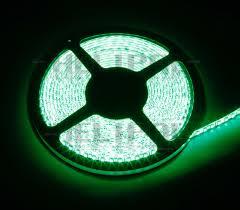 Green Led Light Strips Mesmerizing Airy LED Light Strip Green 60 Meter HeliPal