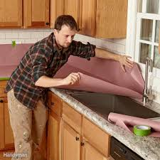 20 Surprising Tips On How To Paint Kitchen Cabinets Family Handyman