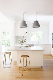 concrete kitchen pendant lights