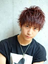 プレジールショートメンズ髪型 Lipps 吉祥寺mens Hairstyle