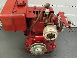 Tecumseh TECUMSEH H35-45228F ENGINE for sale in Morganton, NC. Burke ...