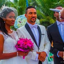 Image result for majid michel wife
