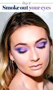 the prettiest mermaid makeup tutorial for 2017