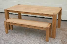 solid oak bench oak dining and kitchen oak benches great oak benches for dining tables