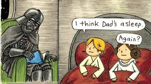 goodnight darth vader by jeffrey brown chronicle books