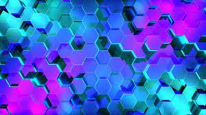 Purple And Blue Wallpaper 4k - Novocom.top