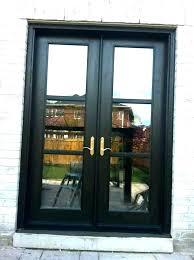 8 foot screen door fancy fiberglass exterior doors entry home double surprising commercial glass