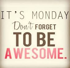 The 40 Inspirational Monday Quotes WishesGreeting Fascinating Monday Quotes