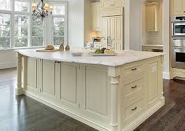 beautiful white marble countertop kitchen island