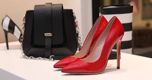 Shoe cabinet: Stepping up success   New Straits Times   Malaysia ...